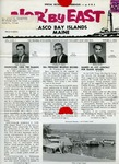 Nor' by East, Winter 1963 by Casco Bay Island Development Association