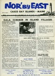 Nor' by East, Summer 1963 by Casco Bay Island Development Association