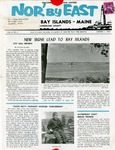 Nor' by East, Summer 1964 by Casco Bay Island Development Association