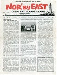 Nor' by East, Fall 1964 by Casco Bay Island Development Association