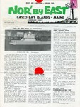 Nor' by East, Winter 1965 by Casco Bay Island Development Association