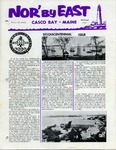 Nor' by East, Jul-Aug 1970