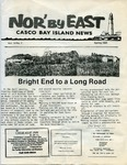 Nor' by East, Spring 1980