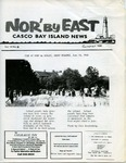 Nor' by East, Summer 1980