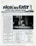 Nor' by East, Fall 1980