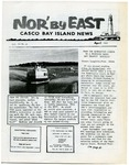 Nor' by East, Apr 1981