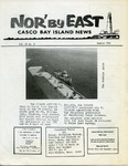 Nor' by East, Summer 1981