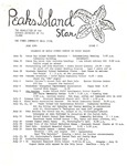 Peaks Island Star : June 1981, Issue 7 by Service Agencies of the Island