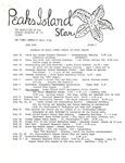 Peaks Island Star : June 1981, Issue 7