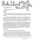 Peaks Island Star : September 1981, Issue 10