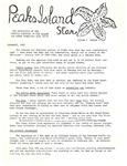 Peaks Island Star : February 1982, Vol. 2, No. 2