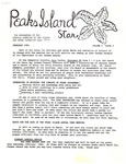 Peaks Island Star : February 1983, Vol. 3, Issue 2 by Service Agencies of the Island