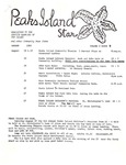 Peaks Island Star : August 1983, Vol. 3, Issue 8 by Service Agencies of the Island