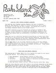 Peaks Island Star : March, Vol. 4, Issue 3