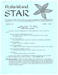 Peaks Island Star : February 1985, Vol. 5, Issue 2 by Service Agencies of the Island