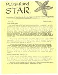 Peaks Island Star : March 1985, Vol. 5, Issue 3 by Service Agencies of the Island