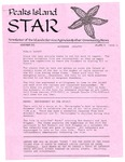 Peaks Island Star : November 1985, Vol. 5, Issue 11 by Service Agencies of the Island