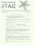 Peaks Island Star : December 1985, Vol. [5], Issue 12 by Service Agencies of the Island