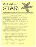 Peaks Island Star : January 1986, Vol. [6], Issue 1 by Service Agencies of the Island