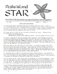 Peaks Island Star : May 1986, Vol. [6], Issue 5 by Service Agencies of the Island