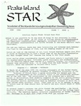 Peaks Island Star : June 1986, Vol. [6], Issue 6 by Service Agencies of the Island