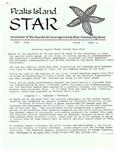 Peaks Island Star : June 1986, Vol. [6], Issue 6
