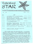 Peaks Island Star : July 1986, Vol. [6], Issue 7 by Service Agencies of the Island