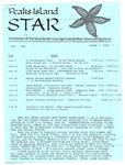 Peaks Island Star : July 1986, Vol. [6], Issue 7