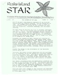 Peaks Island Star : December 1986, Vol. [6], Issue [12] by Service Agencies of the Island