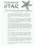 Peaks Island Star : December 1986, Vol. [6], Issue [12]