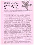 Peaks Island Star : January 1987, Vol. 7, Issue 1