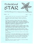 Peaks Island Star : February 1987, Vol. 7, Issue 2 by Service Agencies of the Island
