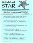 Peaks Island Star : June 1988, Vol. 8, Issue 6 by Service Agencies of the Island