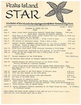 Peaks Island Star : July 1988, Vol. 8, Issue 7