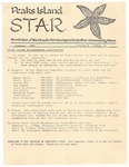 Peaks Island Star : February 1989, Vol. 2, Issue 2