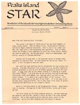 Peaks Island Star : March 1989, Vol 9, Issue 3 by Service Agencies of the Island