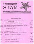 Peaks Island Star : July 1989, Vol. 9, Issue 7