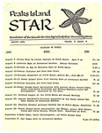 Peaks Island Star : August 1989, Vol. 9, Issue 8