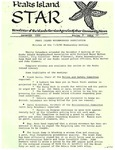 Peaks Island Star : December 1989, Vol. 9, Issue 12