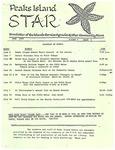 Peaks Island Star : June 1989, Vol. 9, Issue 6