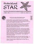 Peaks Island Star : March 1990, Vol. 10, Issue 3