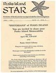 Peaks Island Star : April 1990, Vol. 10, Issue 4