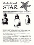 Peaks Island Star : May 1990, Vol. 10, Issue 5