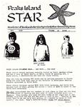 Peaks Island Star : May 1990, Vol. 10, Issue 5