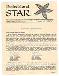 Peaks Island Star : June 1990, Vol. 10, Issue 6 by Service Agencies of the Island