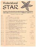 Peaks Island Star : July 1990, Vol. 10, Issue 7
