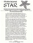 Peaks Island Star : September 1990, Vol. 10, Issue 9