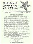 Peaks Island Star : October 1990, Vol. 10, Issue 10