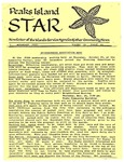 Peaks Island Star : November 1990, Vol. 10, Issue 11