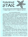 Peaks Island Star : December 1990, Vol. 10, Issue 12